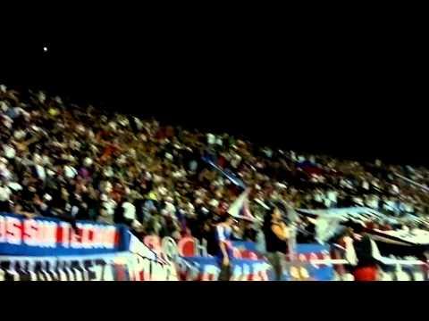 Video - Tigre yo a vos te quiero - La Barra Del Matador - Tigre - Argentina