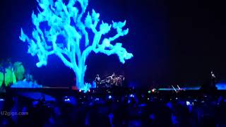 Nonton U2 In God's Country, Mexico City 2017-10-03 - U2gigs.com Film Subtitle Indonesia Streaming Movie Download