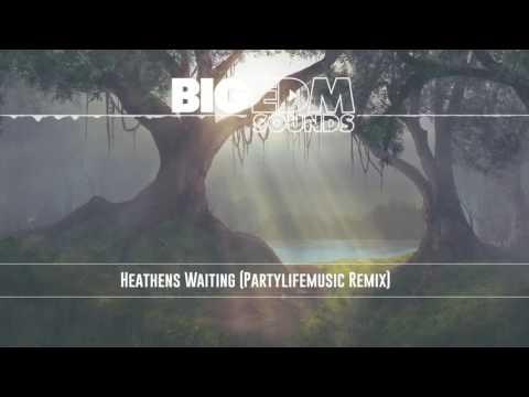 [Trap] Twenty One Pilots - Heathens (Partylifemusic Remix)   FREE Download