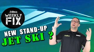 7. Kawasaki Teases The Jet Ski SX-R! Can-Am Releases The Maverick X3, & More!