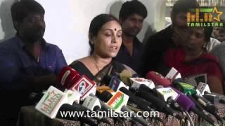 Celebrities paid homage to K Balachander Clip 9