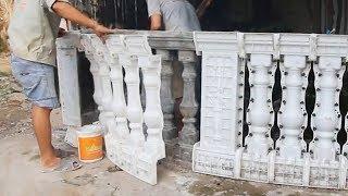 Video Amazing Creative Construction Worker Make Tiles and Bricks Part 3 MP3, 3GP, MP4, WEBM, AVI, FLV Juli 2019