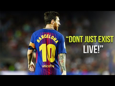 Lionel Messi - WATCH THIS BEFORE YOU GIVE UP • Motivational Video (HD)