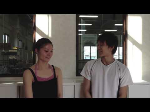 """NBA BALLET COMPANY """"真夏の夜の夢""""インタビュー"""
