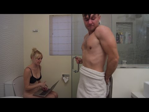 WHEN YOUR FRIEND BUYS YOU A GIRLFRIEND EXPERIENCE- Kam & Erik
