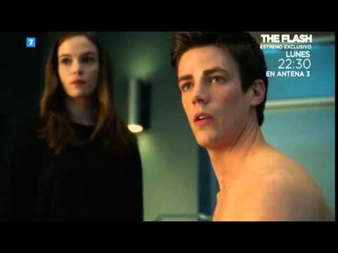 Trailer de The Flash