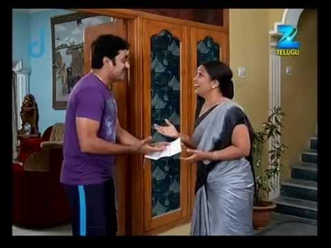 Rama Seetha - Episode 43  - October 13, 2014 - Episode Recap