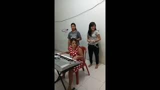 Romantis Trio - Paling Bae (Cover Lagu Ambon)