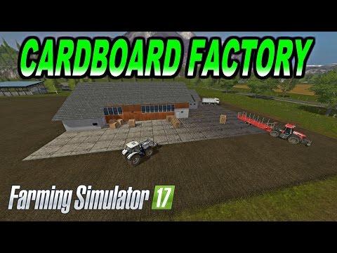 SA Cardboard factory v1.0.2