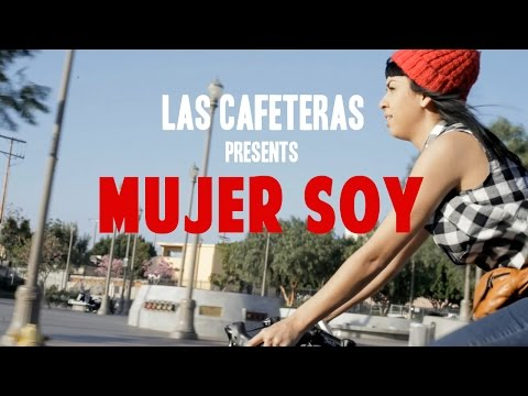 MUJER SOY - Las Cafeteras (Yukicito Remix)