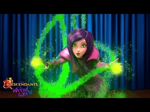 Talking Heads | Episode 24 | Descendants: Wicked World