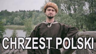 http://www.wot.org.pl/ koszulki http://hbcwear.pl/k/all W tym roku mija 1050 rocznica Chrztu Polski. W tym odcinku Wojtek opowiada co skłoniło Mieszka do ...