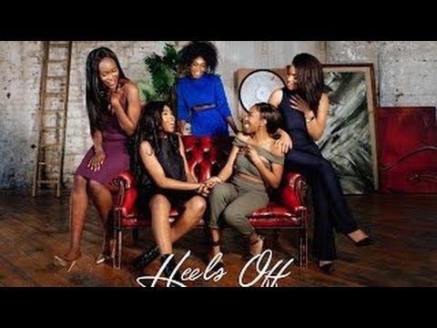 Heels Off: Season 2 Episode 1 - Self Perception