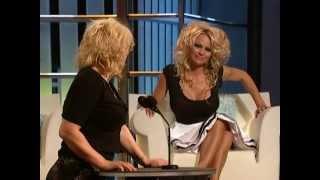 Courtney Love - The Roast Of Pamela Anderson