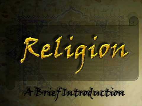 Introduction to World Religions HD