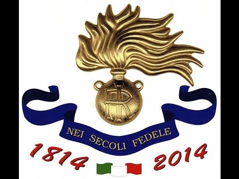 rai storia - bicentenario dell'arma dei carabinieri