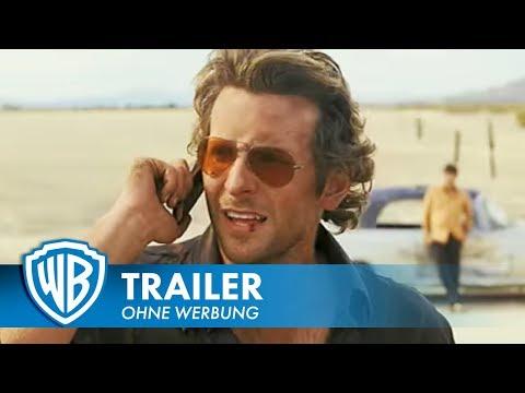 HANGOVER offizieller Trailer deutsch