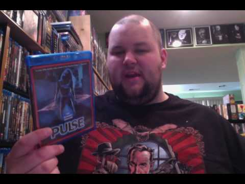 PULSE (Mill Creek Entertainment) Blu-ray Review