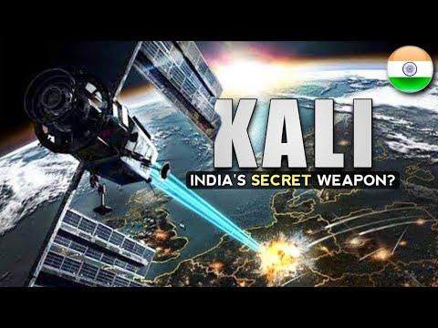KALI - India's Top Secret Weapon | Operation Whitewash - India's Most Secret Weapon KALI