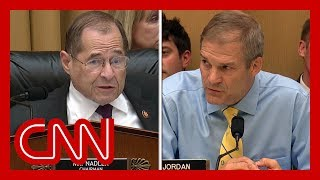 Video Nadler shuts down Jordan during hearing: I'm speaking MP3, 3GP, MP4, WEBM, AVI, FLV Juni 2019