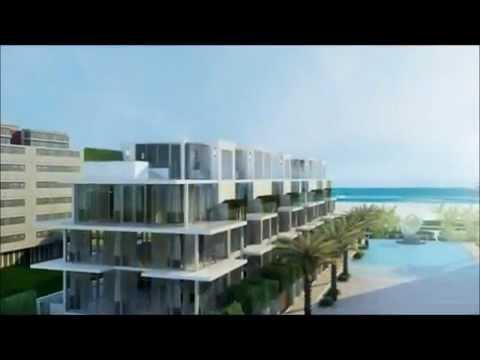 95th On The Ocean in Surfside Miami Beach.wmv