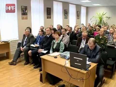 В России стартовала призывная кампания