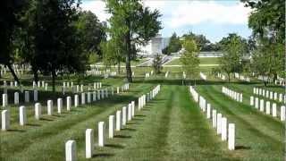 Arlington (WA) United States  city photo : Arlington National Cemetery HD Video Tour - Washington DC, USA