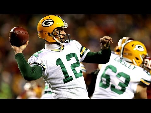 Video: Green Bay Packers seem content being perennial playoff team
