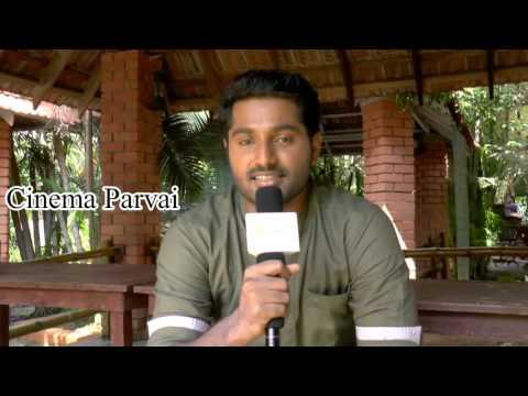 Actor Dhurvaa About marainthirunthu paarkum marmam enna