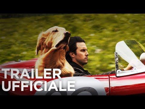 Preview Trailer Attraverso i miei occhi, trailer ufficiale italiano
