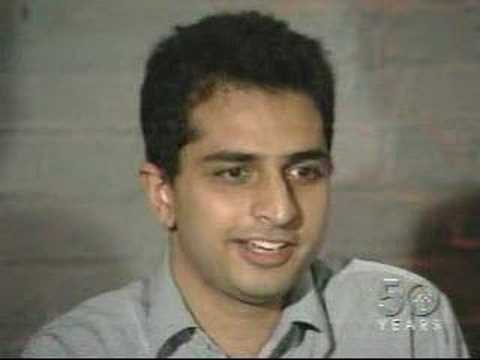 Saad Sarwana on 20/20 in 2003