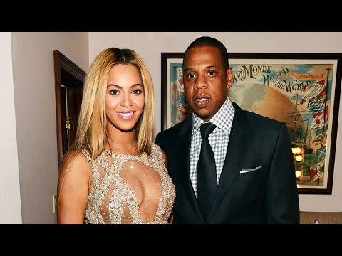 Beyonce Kicks Off