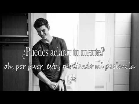 Video Shawn Mendes-  Patience (español) download in MP3, 3GP, MP4, WEBM, AVI, FLV January 2017