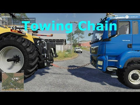 Towing Chain v1.1