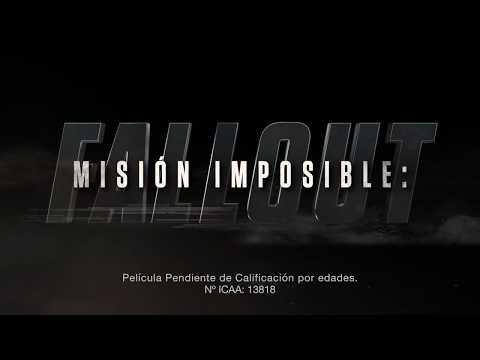 Misión: Imposible - Fallout - Misión 20'?>