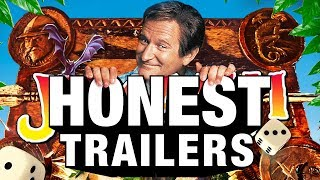 Video Honest Trailers - Jumanji MP3, 3GP, MP4, WEBM, AVI, FLV Februari 2019