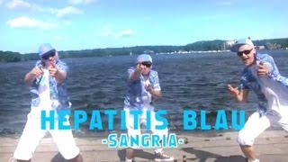 Hepatitis Blau - Sangria