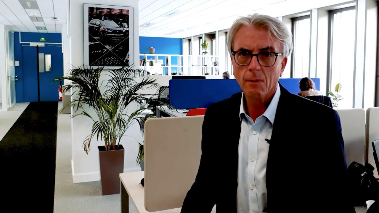 Le Groupe PSA produira des grands fourgons à Gliwice (Pologne) d'ici fin 2021