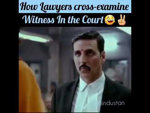 Jolly LLB 2 Iqbal qadri last scene | climax scene