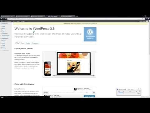 How To Downgrade WordPress To Earlier Version – OptimizePress 2 Help