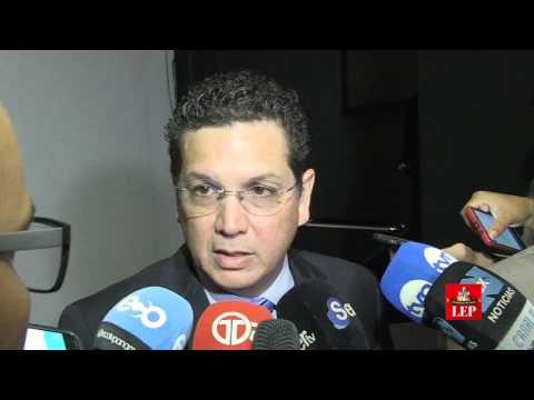 Las razones de la renuncia de Iván Barría de Etesa