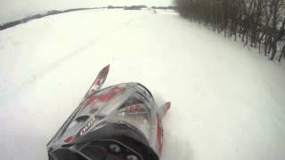 7. Little bit of sask pow 2013 part 1