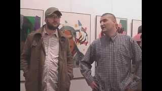 Andy Warhol - Otvaranje