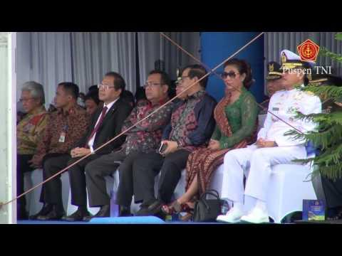 Presiden RI Beri Penghormatan Terakhir kepada 13 Prajurit yang Gugur di Poso