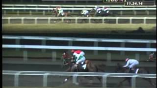 RACE 2 HEAT 11/29/2014