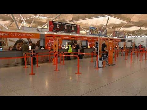 Easyjet: Mehr Gewinn, aber nicht am Berliner Flughafe ...