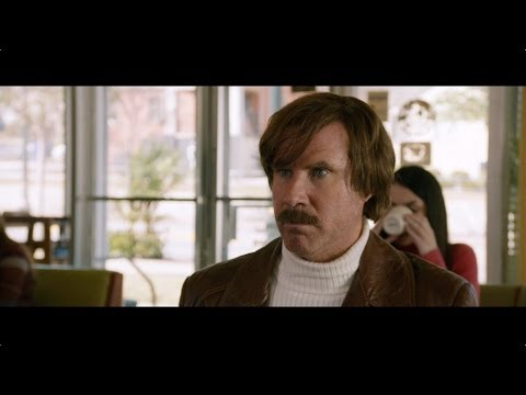 Anchorman: The Legend Continues (Clip 'I'll Take the Job')