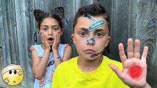 Video The Boo Boo Story from Heidi MP3, 3GP, MP4, WEBM, AVI, FLV Juni 2019