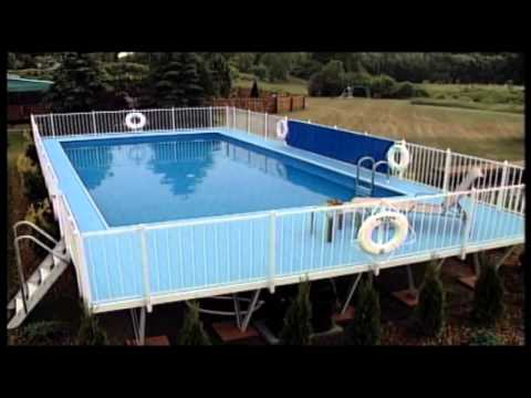 Above ground pool private 4rum - Above ground swimming pools reviews ...