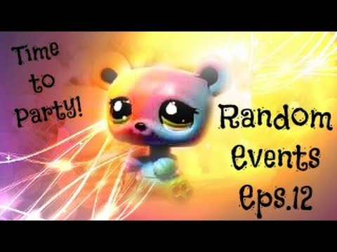 LPS: Random Events (Eps.12)